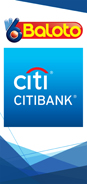 Baloto - Citibank